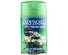 Discover Sprey White Rose 320ml