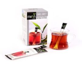 Mesh Stick Earl Grey Çay